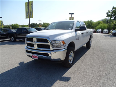 2018 Ram 2500 Crew Cab 4x4 Pickup #R107125 - photo 1