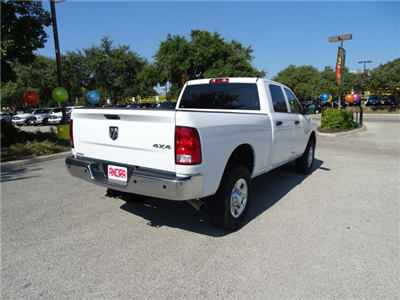 2018 Ram 2500 Crew Cab 4x4 Pickup #R107125 - photo 7
