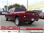 2018 Ram 1500 Crew Cab 4x4,  Pickup #R108451 - photo 8