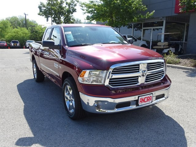 2018 Ram 1500 Quad Cab, Pickup #R114811 - photo 5