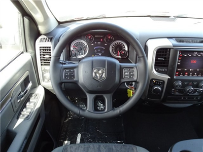 2018 Ram 1500 Quad Cab, Pickup #R114811 - photo 16