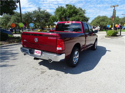 2018 Ram 1500 Quad Cab, Pickup #R114811 - photo 7