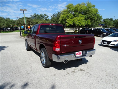 2018 Ram 1500 Quad Cab, Pickup #R114811 - photo 2