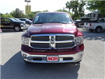 2018 Ram 1500 Quad Cab, Pickup #R114811 - photo 4