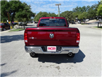 2018 Ram 1500 Quad Cab, Pickup #R114811 - photo 8