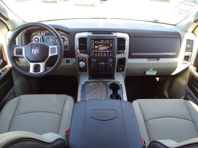 2018 Ram 1500 Crew Cab Pickup #R119516 - photo 15