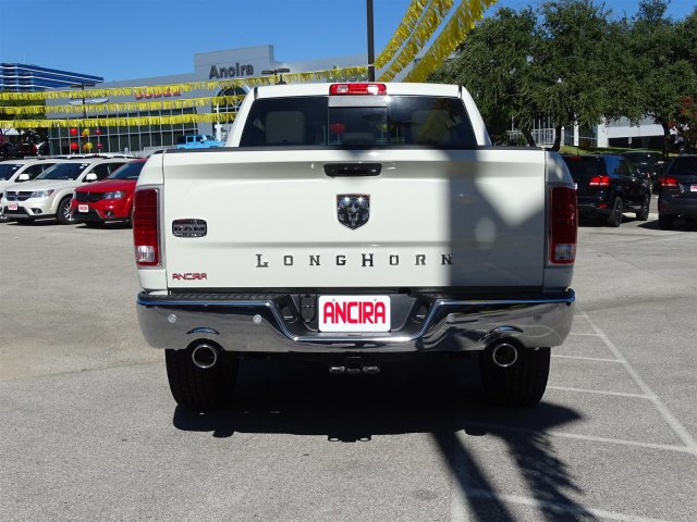 2018 Ram 1500 Crew Cab Pickup #R119516 - photo 8