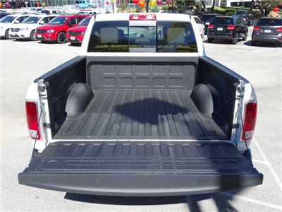 2018 Ram 1500 Crew Cab Pickup #R119516 - photo 24