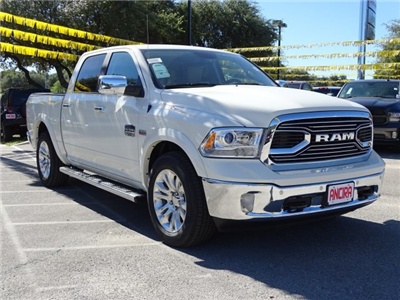 2018 Ram 1500 Crew Cab Pickup #R119516 - photo 5