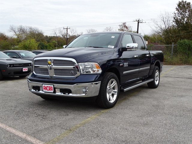 2018 Ram 1500 Crew Cab Pickup #R119568 - photo 3