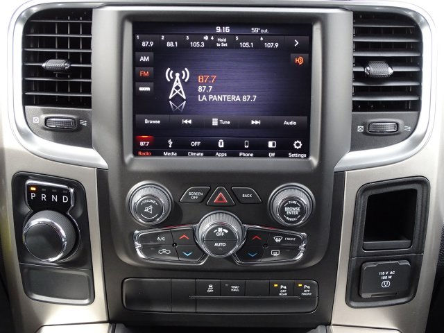 2018 Ram 1500 Crew Cab Pickup #R119568 - photo 21