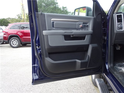 2018 Ram 1500 Crew Cab Pickup #R119568 - photo 11