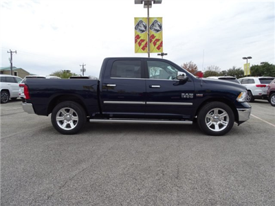 2018 Ram 1500 Crew Cab Pickup #R119568 - photo 6