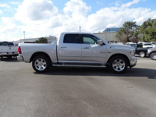 2018 Ram 1500 Crew Cab, Pickup #R127257 - photo 6