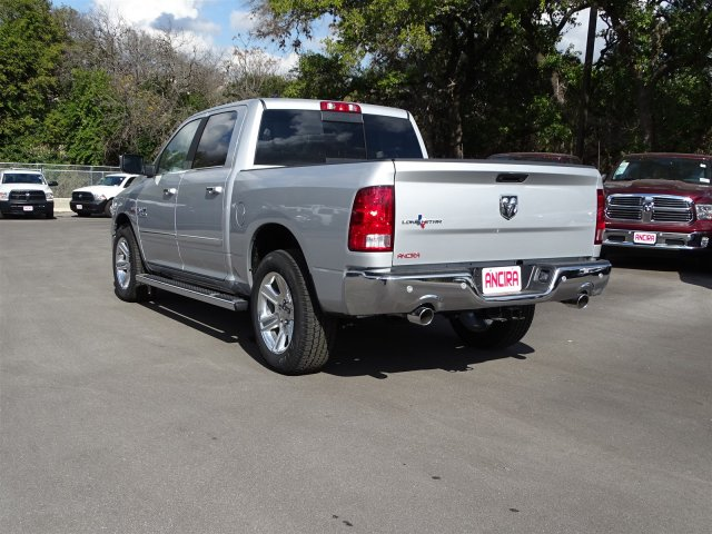 2018 Ram 1500 Crew Cab, Pickup #R127257 - photo 2