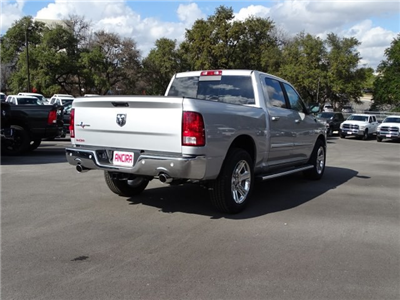 2018 Ram 1500 Crew Cab, Pickup #R127257 - photo 7