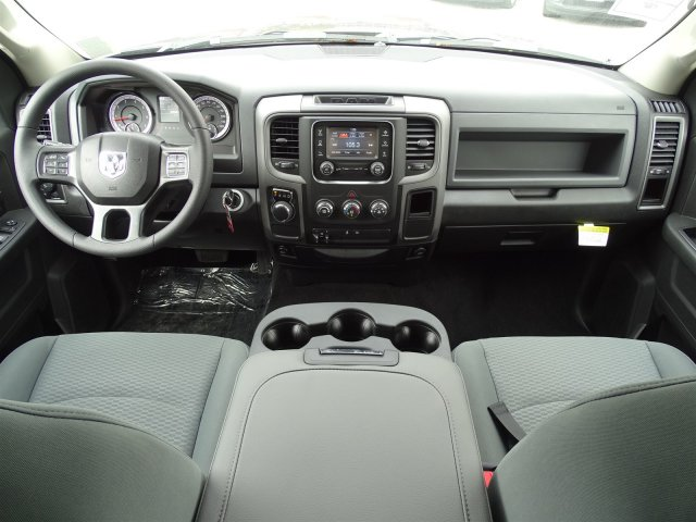 2018 Ram 1500 Crew Cab, Pickup #R129060 - photo 15