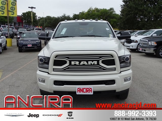 2018 Ram 3500 Crew Cab DRW 4x4,  Pickup #R143862 - photo 4