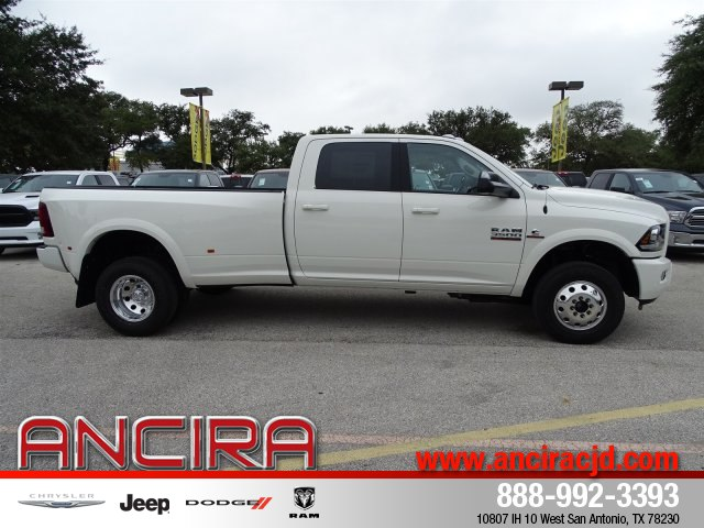 2018 Ram 3500 Crew Cab DRW 4x4,  Pickup #R143862 - photo 6