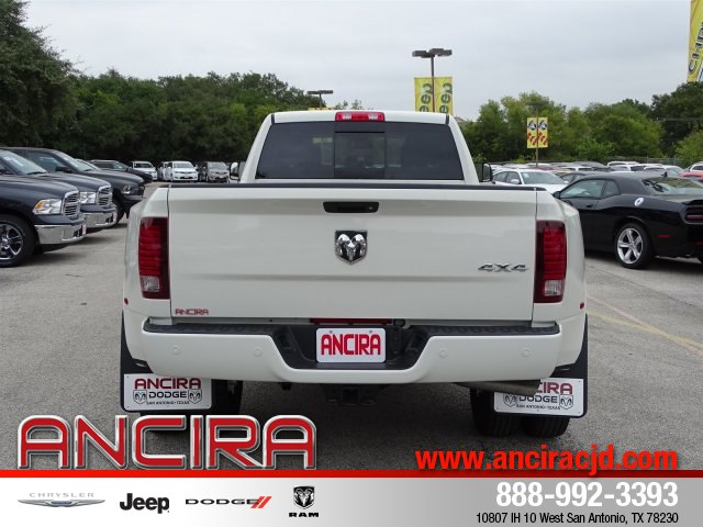 2018 Ram 3500 Crew Cab DRW 4x4,  Pickup #R143862 - photo 8