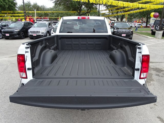 2018 Ram 1500 Regular Cab, Pickup #R151712 - photo 20