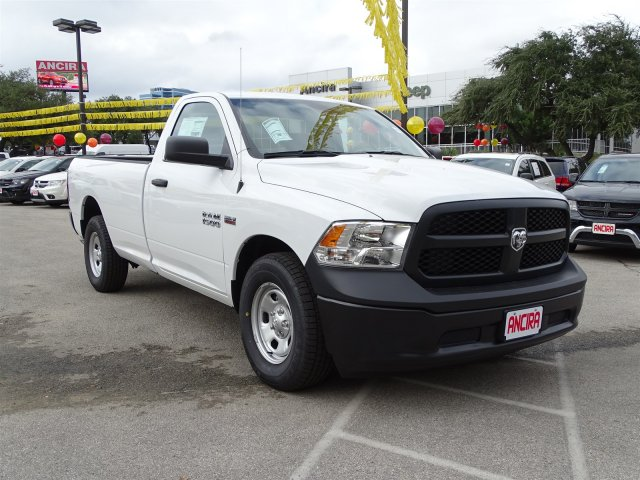2018 Ram 1500 Regular Cab, Pickup #R151712 - photo 5