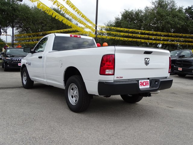 2018 Ram 1500 Regular Cab, Pickup #R151712 - photo 2