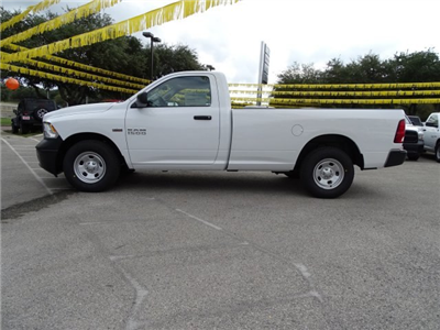 2018 Ram 1500 Regular Cab, Pickup #R151712 - photo 3