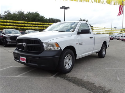 2018 Ram 1500 Regular Cab, Pickup #R151712 - photo 1