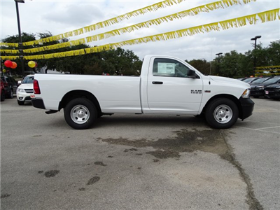 2018 Ram 1500 Regular Cab, Pickup #R151712 - photo 6
