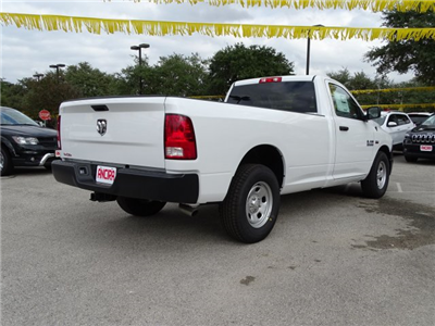 2018 Ram 1500 Regular Cab, Pickup #R151712 - photo 7