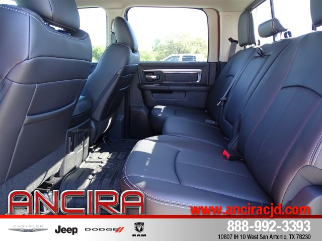 2018 Ram 1500 Crew Cab 4x4,  Pickup #R153153 - photo 13