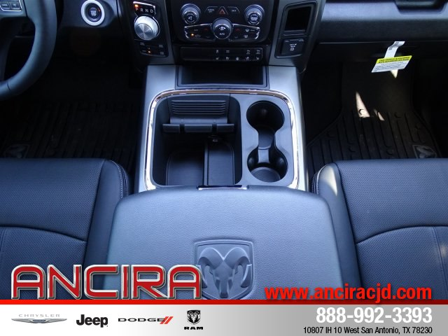 2018 Ram 1500 Crew Cab 4x4,  Pickup #R153153 - photo 20