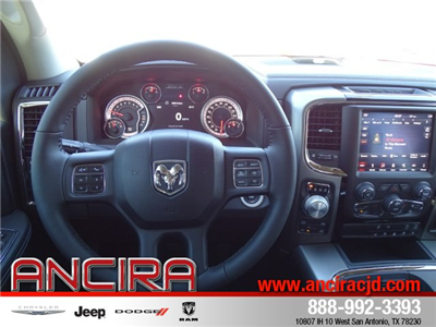 2018 Ram 1500 Crew Cab 4x4,  Pickup #R153153 - photo 16