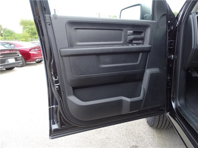 2018 Ram 1500 Quad Cab 4x4, Pickup #R172487 - photo 11