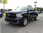 2018 Ram 1500 Quad Cab 4x4, Pickup #R172487 - photo 1