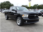 2018 Ram 1500 Quad Cab 4x4, Pickup #R172487 - photo 5