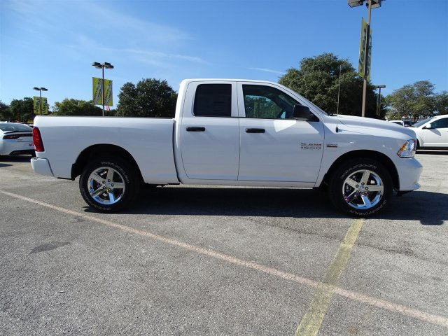 2018 Ram 1500 Quad Cab 4x4, Pickup #R175161 - photo 6