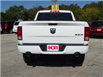 2018 Ram 1500 Quad Cab 4x4, Pickup #R175161 - photo 8