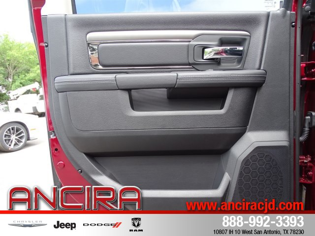2018 Ram 1500 Crew Cab,  Pickup #R188431 - photo 14