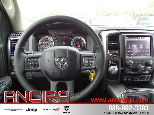 2018 Ram 1500 Crew Cab,  Pickup #R188431 - photo 16
