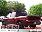 2018 Ram 1500 Crew Cab,  Pickup #R188431 - photo 8
