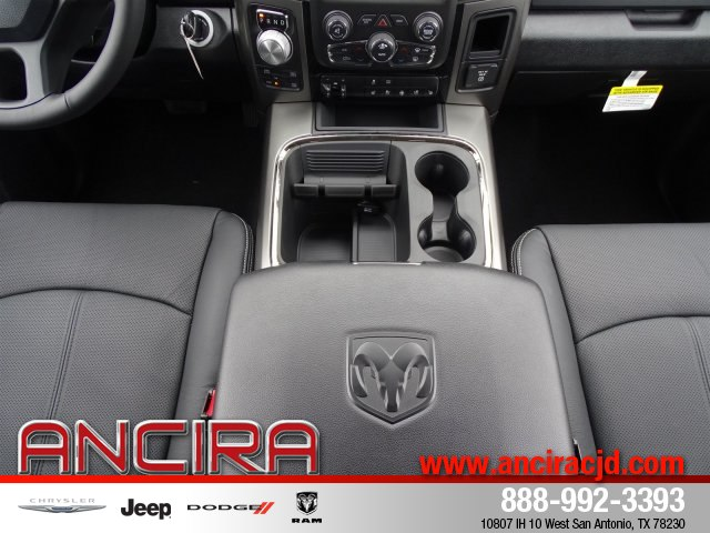 2018 Ram 1500 Crew Cab 4x4,  Pickup #R190575 - photo 22