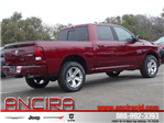 2018 Ram 1500 Crew Cab 4x4,  Pickup #R190575 - photo 6