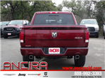 2018 Ram 1500 Crew Cab 4x4,  Pickup #R190575 - photo 7