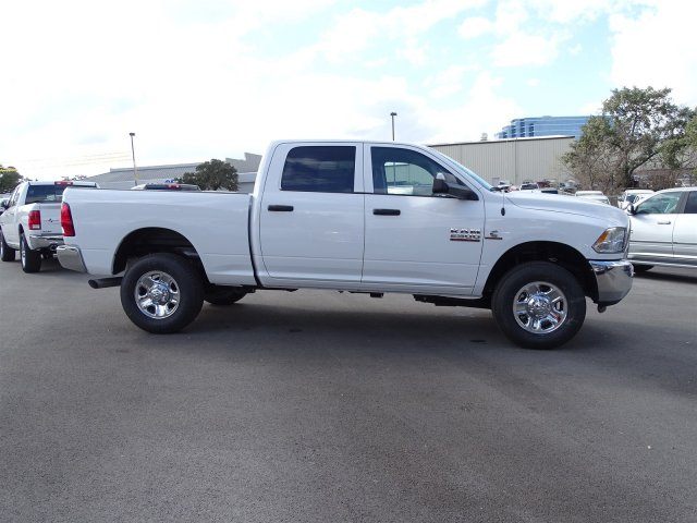 2018 Ram 2500 Crew Cab 4x4, Pickup #R206623 - photo 6