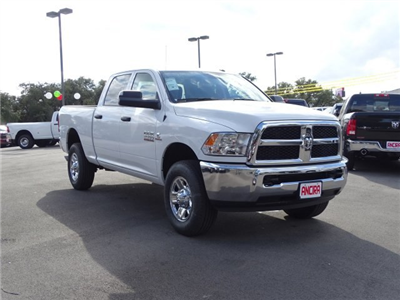 2018 Ram 2500 Crew Cab 4x4, Pickup #R206623 - photo 5