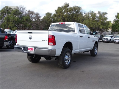 2018 Ram 2500 Crew Cab 4x4, Pickup #R206623 - photo 7