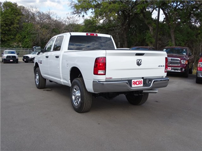 2018 Ram 2500 Crew Cab 4x4, Pickup #R206623 - photo 2