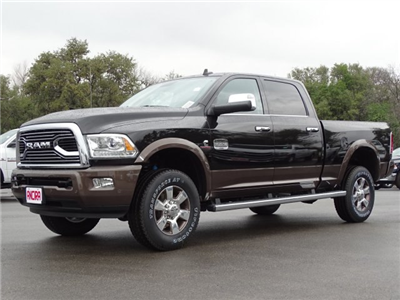 2018 Ram 2500 Crew Cab 4x4, Pickup #R224131 - photo 1